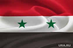 Клипарт, флаг сирии