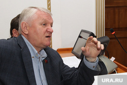 Совместное заседание комитетов областной Думы Курган, менщиков владимир