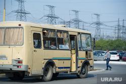 Рефтинская ГРЭС: адресники, место аварии, пазик, автобус, общественный транспорт