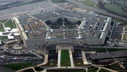 Пентагон, пентагон, пентагон сша, штаб квартира министерства обороны сша