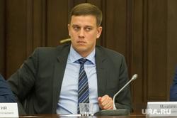 Встреча Игоря Холманских с представителями партий УрФО. Екатеринбург, пашин виталий