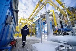 Отправка первой партии сжиженного природного газа автотранспортом из России в Казахстан. Екатеринбург, газ, газпром трансгаз екатеринбург, комплекс по производству спг