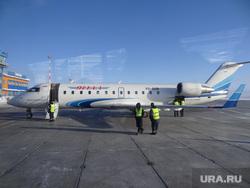 Комиссия ЦИК в Сабетте, ямал, самолет