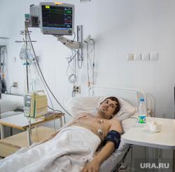 Заседание совета по реализации программы «Здоровье уральцев», Екатеринбург, кардиология, больница