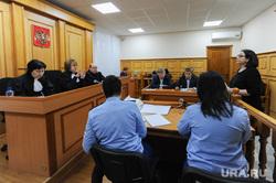 Апелляция в Челябинском областном суде по делу Константина Цыбко. Челябинск, гирко нина