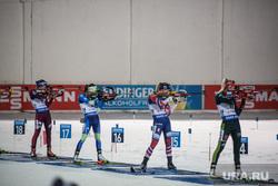 Заключительный этап кубка мира по биатлону. Тюмень, биатлон, стрельба, спорт, соревнование
