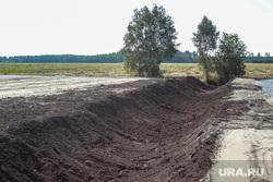 Открытие первого индустриального парка в Тюменской области. Поселок Боровский