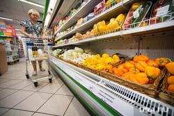 Продуктовый магазин с  запрещёнными продуктами. Екатеринбург, овощи, продуктовый магазин