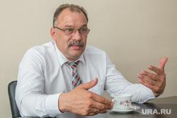 Интервью с Владимиром Грязновым. Курган, грязнов владимир