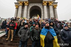 События на Майдане. Киев, флаг украины, майдан, киев, украина, площадь независимости, народное вече, проесты