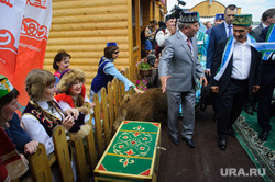 Сабантуй-2017. Екатеринбург