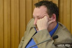 Заседание комиссии по местному самоуправлению Екатеринбургской гордумы. Екатеринбург, шадрин роман