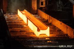 Цех проката широкой балки Нижнетагильского металлургического комбината. Нижний Тагил, нтмк, промышленность, металлургия, промышленное предприятие, заготовка, цех проката широкой балки, нижнетагильский металлургический комбинат, балка