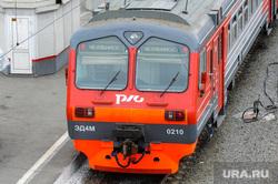 Железнодорожная станция, горка и вокзал. РЖД. Челябинск, железнодорожный вокзал, электропоезд, ржд