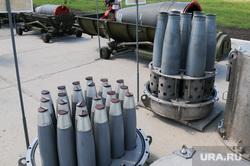 Щучье. Завод по уничтожению химического оружия. Архив Курган, контейнер, снаряд химоружия, боеголовка