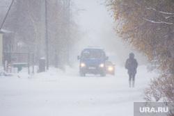 Деревяшки. Нижневартовск, зима, заморозки, метель, снегопад