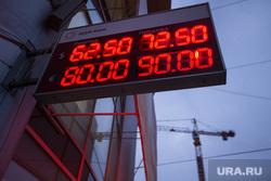 Дикие изменения курсов валют. Екатеринбург, курс обмена валют
