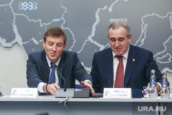 Заседание Генерального совета Единой России. Москва, неверов сергей, турчак андрей