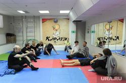Голодовка в спортивной школе олимпийского резерва Конас. Челябинск, голодовка, спортзал, каратэ