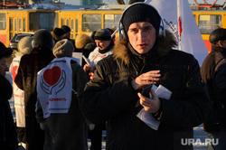 Митинг пенсионеров против отмены льготного проезда в общественном транспорте Екатеринбурга. Екатеринбург, бородин максим