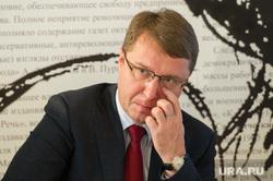 Пресс-конференция Евгения Куйвашева по Майским указам Президента. Екатеринбург, полянин дмитрий