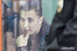 Допрос Дутовых по делу о стрельбе в Цыганском посёлке. Необр