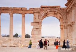 Клипарт depositphotos.com, Сирия, пальмира, тадмор