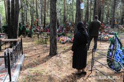 Кладбища Депутаты Челябинск, митрофановское кладбище