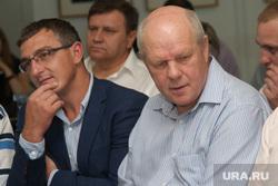 Конференция Единой РоссииКурган, ильтяков дмитрий, кузнецов виктор