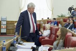 Заседание законодательного собрания ЯНАО. Салехард, свидлов владимир
