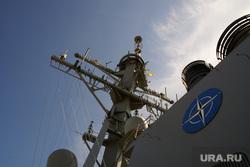 Клипарт сток depositphotos.com, нато, флаг нато, автор shmeljov