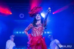 Ольга Бузова в Теле-клубе. Екатеринбург