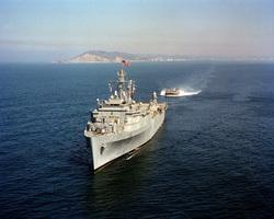 Открытая лицензия на 04.08.2015. Корабли в море., сша, военный корабль