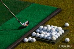 Открытие сезона на гольф-курорте Pine Creek Golf Club. Екатеринбург, клюшка, гольф, мячи для гольфа