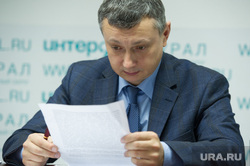 Пресс-конференция по банкротству, ИНТЕРФАКС. Екатеринбург, крашенинников дмитрий
