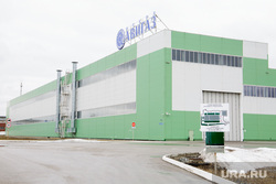 На завод  «Искра-Авигаз» не пускают заместителя генерального директора Ирину Трефилову. Пермь, здание, искра-авигаз