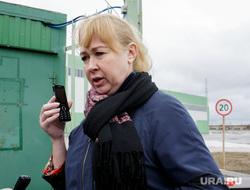 На завод  «Искра-Авигаз» не пускают заместителя генерального директора Ирину Трефилову. Пермь, искра-авигаз, трефинова ирина
