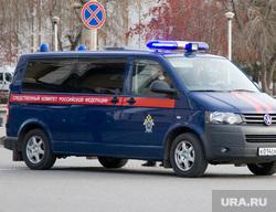 Взрывное устройство Курган остановка у Куйбышева 75 22.11.2013г, следственный комитет