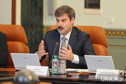 Заседание правительства Челябинской области. Челябинск, редин евгений