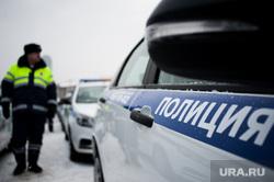 Вручение свердловским полицейским ключей от новых автомобилей. Екатеринбург , машина дпс, автомобиль, полиция, правоохранительные органы, гибдд, дпс