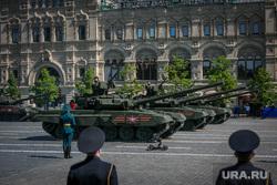 Парад Победы на Красной площади. Москва, военная техника, парад победы, красная площадь, т-90, 9 мая