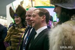 Российский инвестиционный форум 2017. День первый. Сочи, медведев дмитрий