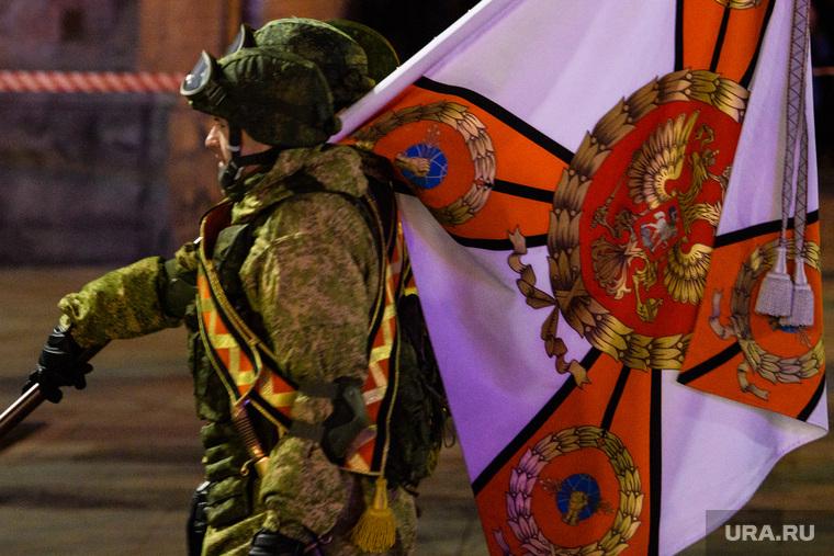 Генеральная репетиция парада войск ЦВО на площади 1905 года. Екатеринбург, военные, солдаты, армия россии