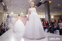 Wedding Show Urals 2016. Екатеринбург, свадебные платья, невеста, дефиле