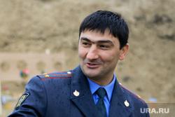 Виталий Бучков, начальник ОМВД по г. Салехард, бучков виталий