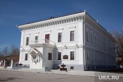 Открытие дома-музея Романовых. Тобольск , дом-музей романовых, музей царской семьи