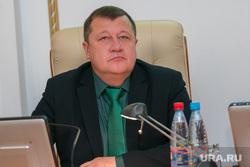 Совещание у губернатора Алексея Кокорина. Курган, пугин сергей