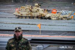 Выставка вооружений Russia Arms Expo-2013. RAE. Нижний Тагил, испытательный полигон, военная техника