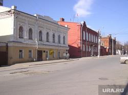 Улица Пермская. Виды., улица пермская