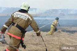 Лесные пожары. Учения МЧС. Челябинск, пожарный, мчс
